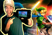 Preview kw lets play hyrule warriors preview