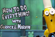 Preview garrick and marvin pre