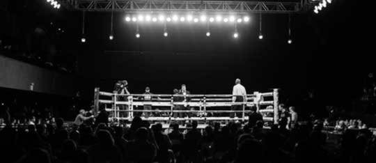 Get Involved with Boxing