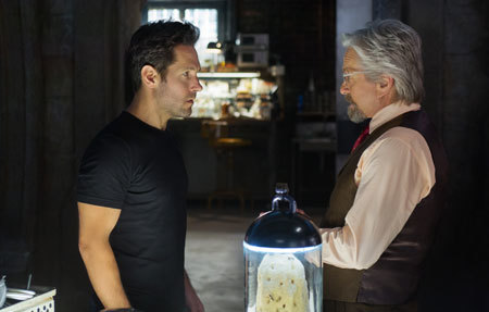 Hank Pym wants Scott to be the new Ant-Man