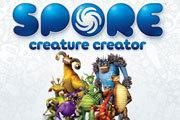 Preview spore creature creator pre