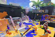 Preview splatoon inkopolis pre