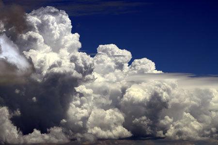 Clouds | Weather | Cirrus | Cumulus | Stratus | Rain Storms