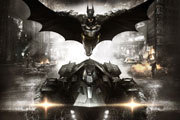 Preview batman arkham kight pre