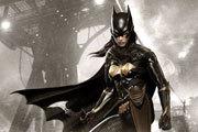 Preview batman arkham knights batgirl pre