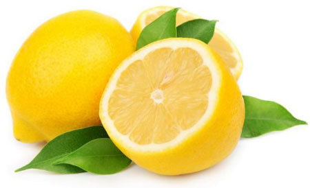 Lemons are a great natural way to lighten your hair