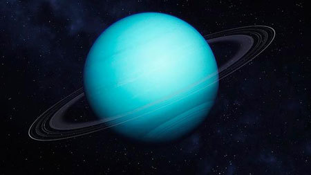 Uranus | Planet Overview | Space | Solar System | Planets ...