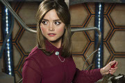 Preview doctor who jenna coleman pre