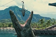 Preview jurassic world preview