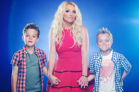 Britney Spears Biography | Baby Boy | Pic | Wedding | My ...