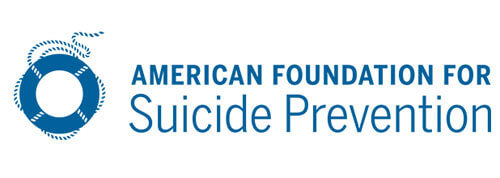Visit the American Foundation for Suicide Prevention for help and info