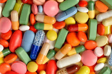 No time to eat fruit or veggies? There's always vitamins in pill form