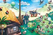 Preview preview pokemon sun moon review