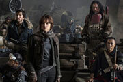 Preview rogue one review pre