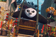 Preview kunf fu panda tiger pre