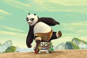 Preview kung fu panda pre
