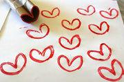 Preview homemade valentines pre