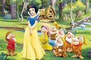 Preview snow white and the seven dwarfs pre