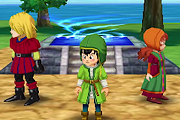 Preview dq7 preview