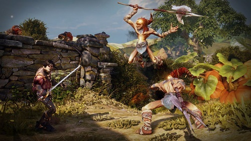Fable Legends has been cancelled and Lionhead Studios may be shuttered.