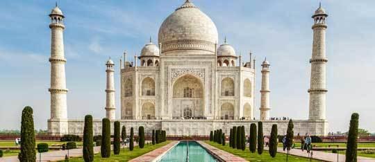 Passport To India