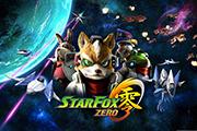 Preview preview star fox zero main screen