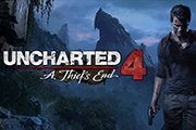 Preview preview uncharted 4 review