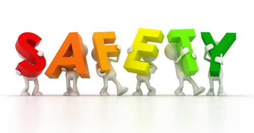 Image result for Safety Tips