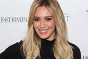 Preview hilary duff pre