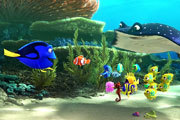Preview finding dory review pre