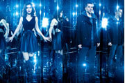 Preview now you see me 2 pre