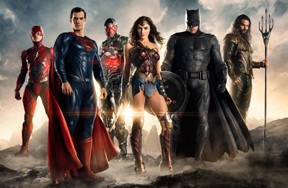 Preview justice league review pre
