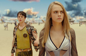 Preview valerian city thousand planets pre