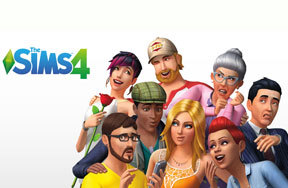 Preview sims 4 game pre