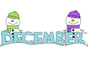 Preview december month pre
