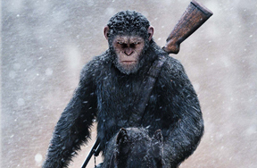 Preview war for the planet of the apes blu ray pre