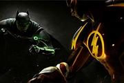 Preview preview batman flash