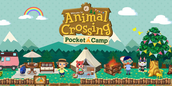 Feature animal crossing pocket camp new feat