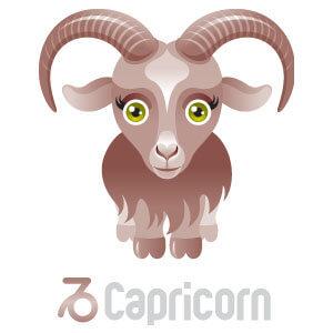 The Milk Goat