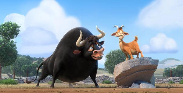 Ferdinand meets Lupe