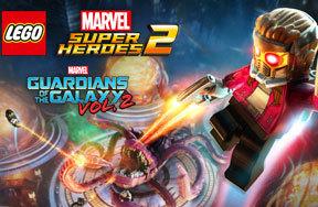 Preview lego marvel guardians vol2 pre