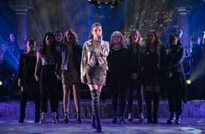 Preview pitch perfect 3 review pre
