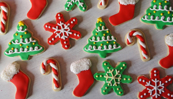 Kidzworld Kitchen: Edible Christmas Gifts