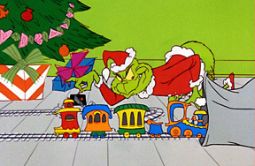 Preview how the grinch stole christmas cartoon pre