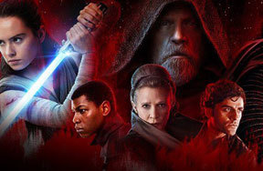 Preview star wars the last jedi characters pre