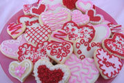 Preview heart cookies pre