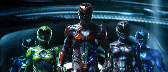 Feature power rangers review feat