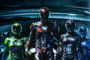 Preview power rangers review pre