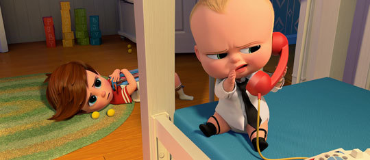 Feature boss baby review feat