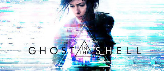 Feature ghost in the shell feat